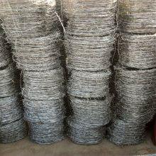 刺线多少钱一米 刺绳厂家 刀片刺线