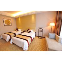 高级标间及大床房、商务标间及大床房、套房、豪华单间、景观类标间、套房