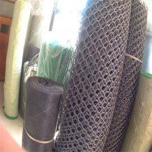 床垫网 塑料平网价格 阻燃塑料平网
