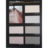 LG塑胶地板、广雅塑料地板、韩国塑胶地板批发安装