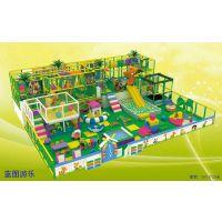 儿童游乐项目 淘气堡儿童乐园游乐场设备