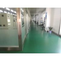 上海工业地板