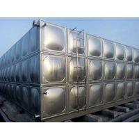 青岛 不锈钢消防水箱 生活水箱 箱泵一体化 消防增压稳压设备 盐城腾达