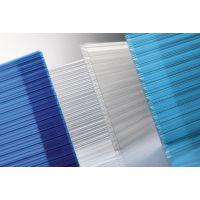 河北石家庄高质量台创阳光板厂家 阳光板每平米价格 采光板价格