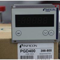 Inficon PGD400真空计显示器