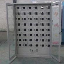 北海 防城港60门手机存放充电柜子使用场所 消防队手机存放柜工厂