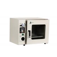 上海精宏DZF-6030微电脑智能真空干燥箱