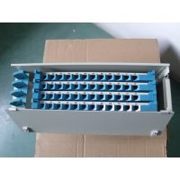 中性配线架48芯ODF箱 光纤配线箱