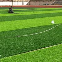 天津人造草坪足球场排水施工要点