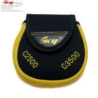 SKY 加厚渔轮保护袋保护套 保护包 小/中/大三型号 护轮袋护轮包