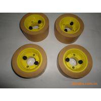 供应四面刨胶轮,送料轮,送材轮,铁轮 质量保证