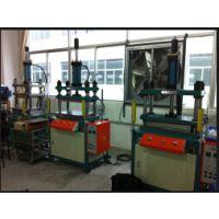 供应【東合机械】深圳四柱液压机专业制造设计