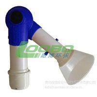 供应新型多关节吸气臂 万向吸尘臂 工厂化学实验室烟气净化
