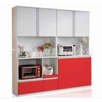 特价 板式家具 餐边柜 置物柜 厨房专用柜 储物碗柜