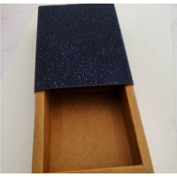 深圳牛皮纸抽屉包装盒、观澜彩盒打样、石岩彩卡烫银、凤岗彩盒印刷