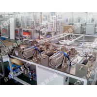 xq-108自动化拉索检测实验台实用型