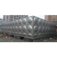白水消防水箱价格 RB-10白水消防水箱经销商 润捷水箱