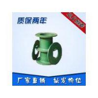 绩溪县恒泰04FS02刚性密闭套管;高温耐磨刚性防水套管