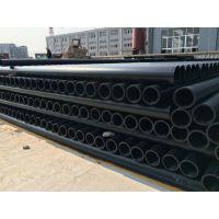 怀化HDPE给水管市政自来水管供应商易达塑业13308445588贾先生