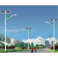 sokoyo供应南充嘉陵区小区庭院灯|南充太阳能路灯销售处