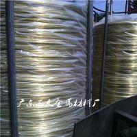 H62螺丝黄铜圆线1.5 1.6 2.0 2.5 2.6mm大量现货