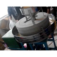 新款热销电动面粉石磨 粗粮面粉家用电石磨机 信达批发零售