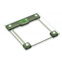 电子人体秤—透明玻璃 方形体重称 美体电子称 无锡礼品公司 瑞丰达礼品