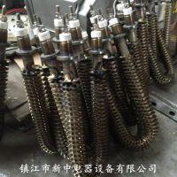U型翅片电热管|翅片电热管|双头管翅片电热管