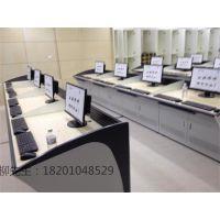 厂家供应定制多工位电脑工作台 负责安装调试