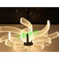 【上海导光板加工厂家】_奉贤激光网点导光板制作_亚克力雕刻导光板价格【图】
