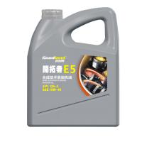 固朗开拓者E5-合成技术柴油机油 发动机润滑油CH-4