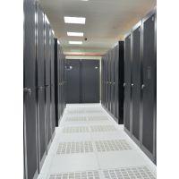 西安未来星活动地板厂家 弱电室静电地板安装 西安地板厂家