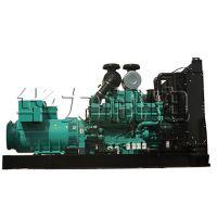 600千瓦康明斯柴油发电机组,柴油发电机组厂家