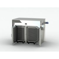灵灵机械 CT-C热风循环烘箱 厂家直销