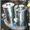 SG8000气囊式水锤吸纳器