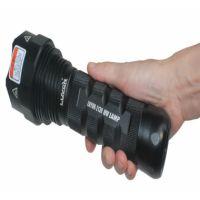 进口路阳LUYOR-2130手电筒式探伤黑光灯