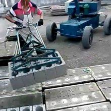 水泥砖码垛机夹砖机厂家