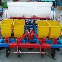 农业种植机械 特别版新款手扶花生播种机 恒丰喷药机