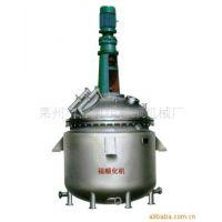 供应化工机械设备反应斧电加热蒸汽导热油分散搅拌机