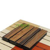 静音王专业槽木板(图)_酒店槽木吸音板_河源槽木吸音板