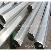 现货批发宁波优质国标304不锈钢六角棒 特殊规格可定做 量大优惠