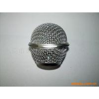 专业供应高品质麦克风专业录音话筒 优质实用型手持话筒