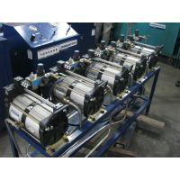 气体增压稳压机  2-5倍气体气动增压设备