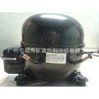 空调制冷配件-万宝华光冰箱压缩机AQAW66X