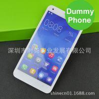 华为荣耀3X(G750)手机模型 3X畅玩版PRO仿原手感1:1模型机 模具