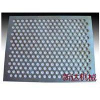 网板 新达机械 振动筛专业生产厂家