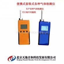 天地首和便携式氨气浓度分析仪MIC-800-NH3|泵吸式氨气报警仪|NH3气体检测仪