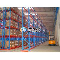 佛山货架厂阁楼平台仓储货架仓库货架三层钢板货架