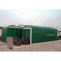 加工定制0.5m³/H 三菱MBR一体化污水设备生活污水处理专用