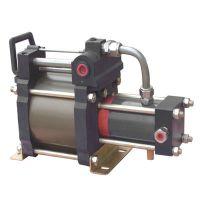 气动增压泵/气体增压设备/空气高压设备/气体压缩机/空气增压器